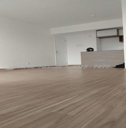 Imagem 1 de 25 de Apartamento - Ref: 01800