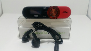 Reproductor Mp3 Con Radio Fm