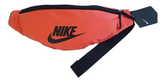 Cangurera Nike Deportiva Coral Training/running Ba5750816