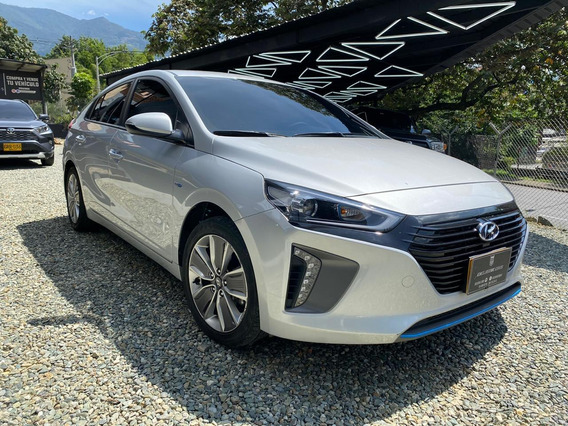Hiunday Ioniq Hybrid Tp