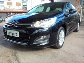 Citroën C4 C4 Lounge Origine 1.6 Turbo Flex Aut.