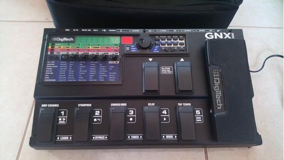 Pedaleira Digitech Gnx3000