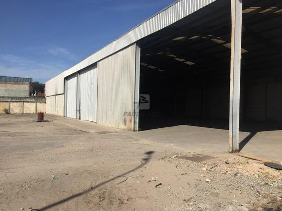 Galpao Industrial - Utinga - Ref: 6750 - L-6750