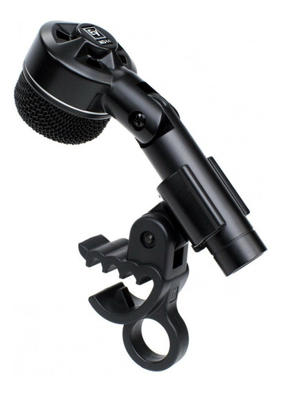 Microfone C Fio Nd44 Electro Voice