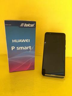 Celular Marca Huawei, Modelo P Smart 32 Gb (aln81115)