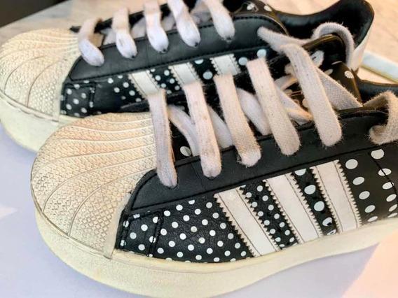 zapatillas adidas mujer altas