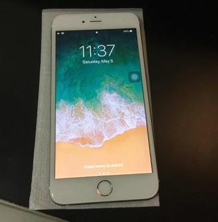 Apple iPhone 6 Plus 64gb Original Gold Desbloqueado Garantia