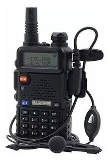 Radio Dual Band Baofeng Longo Alcance 11km Comprovado