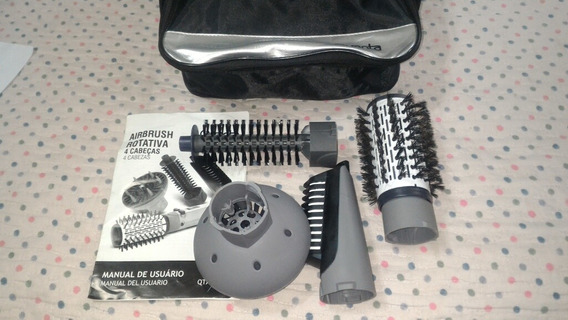 Acessorios Para Hairbrush Quanta