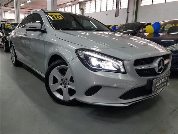 Mercedes-benz Cla 180 1.6 Cgi 7g-dct