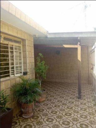 Imagem 1 de 22 de Casa À Venda, 110 M² Por R$ 424.000,00 - Vila Mangalot - São Paulo/sp - Ca1661