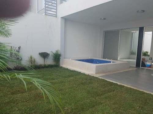 Casa Nueva 3 Recámaras En Cuernavaca