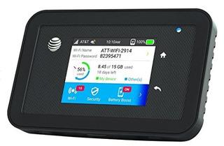 Netgear Unite Explorar 815s 4 G Lte Hotspot Movil Wifi Robus