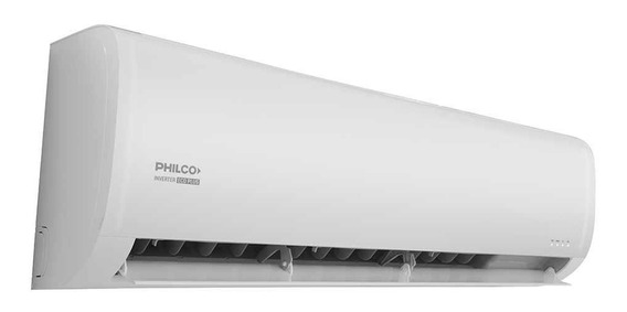 Aire Acondicionado Split Inverter Frío/calor Philco Eco Plus