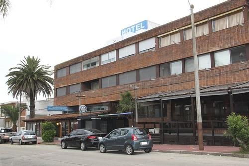 Hotel En Venta En Punta Del Este, Zona Faro