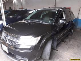 Dodge Journey Sport Wagon