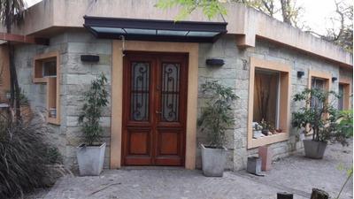 Impecable Casa En Alquiler :: 4 Ambientes :: Parque Leloir