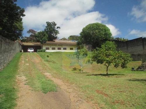 Chácara Com 1 Dormitório À Venda, 1000 M² Por R$ 430.000,00 - Sítio Da Moenda - Itatiba/sp - Ch1046