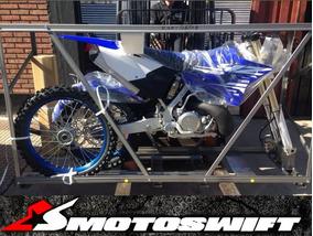 Yamaha Yz 250 2t 0km 2018 Yz250 Entrega Inmediata Motoswift