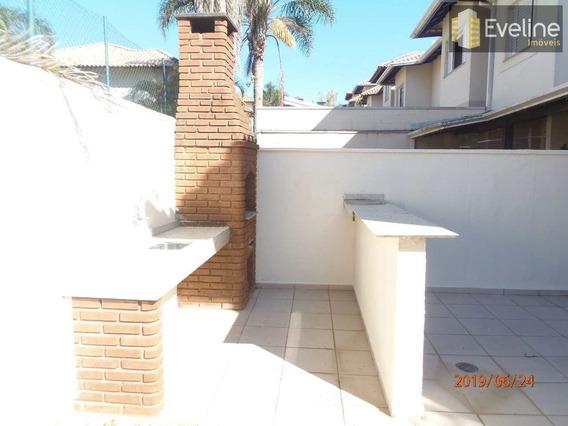 Casa De Condomínio Com 3 Dorms, Vila Oliveira, Mogi Das Cruzes - R$ 430 Mil, Cod: 1222 - V1222