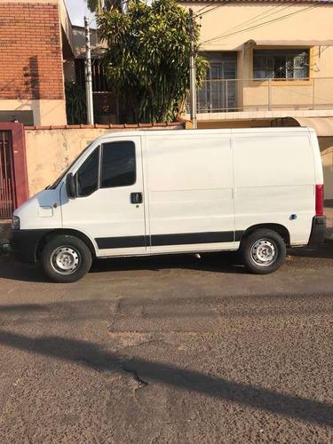 Fiat Ducato Cargo Curto 2.3 Me