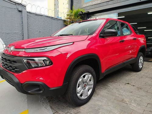 Fiat Toro 1.8 16v Evo Endurance At6 2021