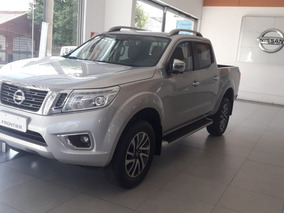 Nissan Np300 2.3 Frontier Se Plus Cd 4x2 Mt