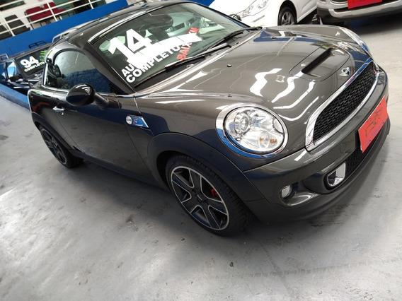 Mini Cooper 1.6 S Coupe