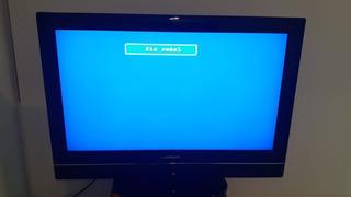 Tv Lcd Hitachi 32 (cdh-l32so2) Usado Y En Excelente Estado!