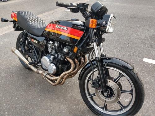 Kawasaki Kz 700