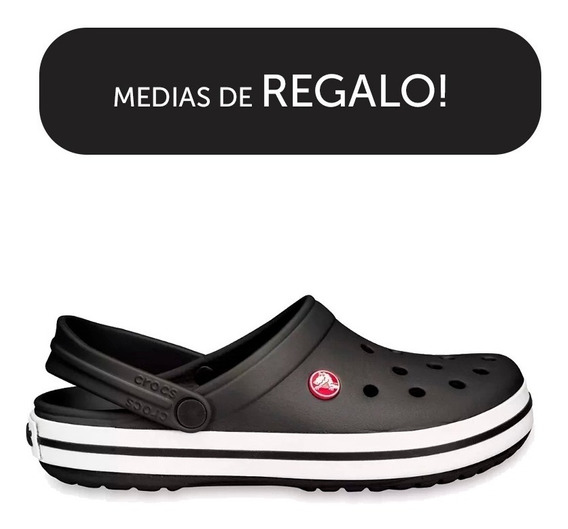 Crocs Originales Crocband Unisex