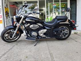 Yamaha Vstar 1100