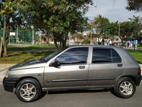 Renault Clio 1.4 Inyection, 2001