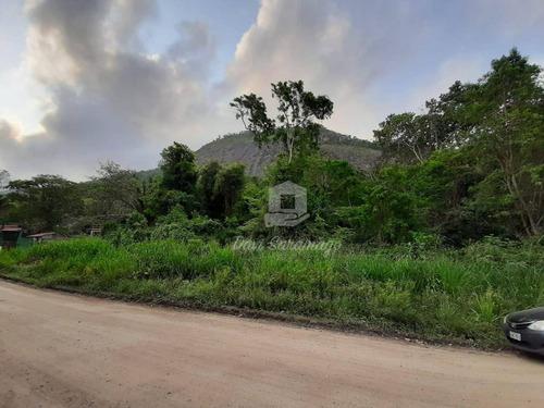 Terreno À Venda, 2518 M² Por R$ 95.000,00 - Morada Das Águias (itaipuaçu) - Maricá/rj - Te0036