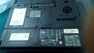 Computadora Hp Compaq Nc6230 (usado)
