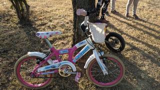 Bicicleta Oxea Frozen R14