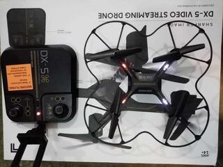 Drone Dx-5 Video En Vivosharper Image