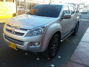 Chevrolet Luv D-max 4x4 Doble Cabina Full