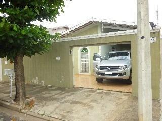 Imagem 1 de 2 de Casa A Venda, Parque Boa Esperança, Indaiatuba - Ca03407 - 2408983
