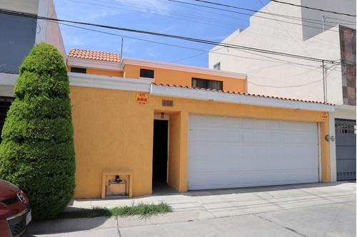Casa En Venta, San Luis Potosí, San Luis Potosí