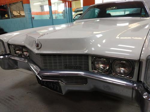 Imagem 1 de 7 de Cadillac Eldorado Coupe 1969