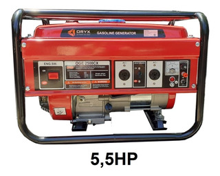 Grupo Electrógeno Generador Electrico 5,5hp 220v