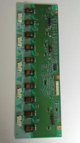 Placa Inverter Samsung Ln26a450c1 T871027.09 0