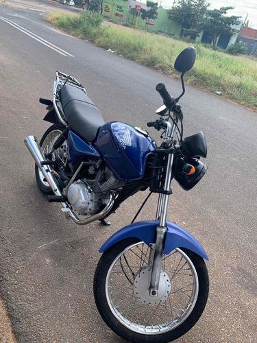 Honda Cg 150 Ks