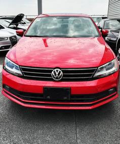 Volkswagen Jetta 2016 Trendline Automatico