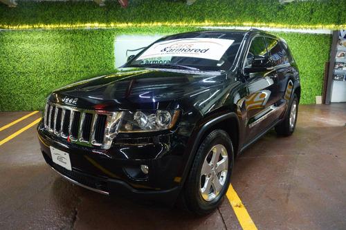Imagen 1 de 13 de Jeep Grand Cherokee Limited 2011 Blindada