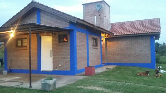 Hermosa Casa En Merlo San Luis