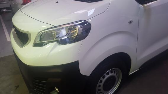 Peugeot Expert 1.6 Hdi Jumper Boxer 0km Transit Usada