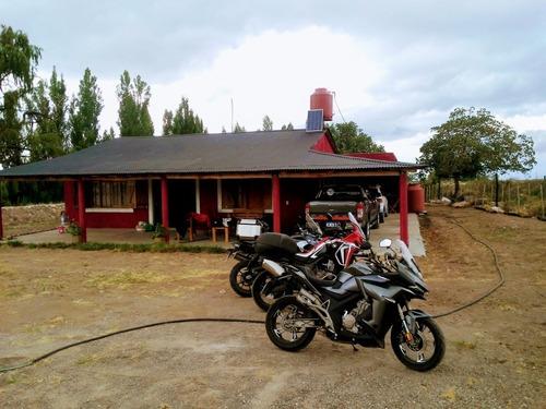 Imagen 1 de 14 de Casa De Montaña, Valle De Uco, Ruta Del Vino (8personas)