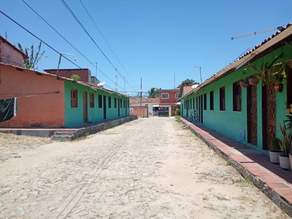Aluguel Casa 1 Quarto, Próximo Avenida Bernardo Manuel